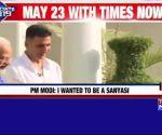 PM Narendra Modi to Akshay Kumar: People should work hard, success will follow