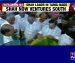 PMK, AIADMK sign alliance pact