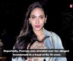 Producer Prernaa Arora arrested by Economic Offences Wing