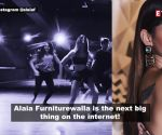 Pooja Bedi's daughter Alaia Furniturewalla breaks the internet with her stellar dance moves