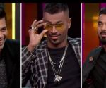 Post chat show controversy, Hardik Pandya refuses to step out of the house