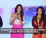 Prank made Shilpa Shetty almost divorce Raj Kundra
