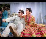 Priyanka Nick Wedding Photos Video - A Glimpse of their wedding