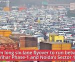 Proposed Delhi-Noida flyover to smooth out traffic woes, IIT-Delhi approval awaited
