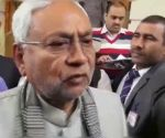 Pulwama attack: Country will give a 'befitting reply', says Nitish Kumar
