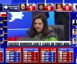 Rajasthan assembly election results: Congress leading in 8 constituencies, BJP leading on 5 seats