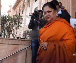 Rajasthan assembly witnesses uproar during governor's address