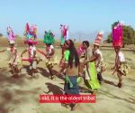 Rajawadi Holi: Celebrating 770 years of the oldest tribal Holi in India