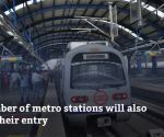 Republic Day: Delhi metro services to be partially curtailed