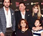 Rishi Kapoor and Neetu Kapoor get the loveliest wedding anniversary wish from daughter Riddhima