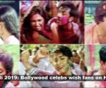 Sara Ali Khan, Akshay Kumar, Hrithik Roshan and other Bollywood stars send out Holi wishes to fans