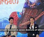Sara Ali Khan's 'Kedarnath' banned in seven districts of Uttarakhand