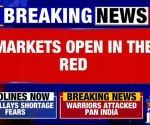 Sensex drops 200 points, Nifty below 9,100; ZEE plunges 8%, DMart 5%