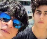 Shah Rukh Khan's son Aryan looks like a hardcore party person in these pictures!