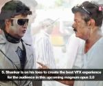 Shocikng! Makers of Akshay Kumar-Rajinikanth's '2.0' have spent this much on VFX