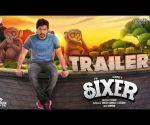 Sixer - Tamil Movie Trailer   Vaibhav, Pallak Lalwani   Ghibran   Chachi   Official