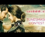 Sollividava - Tunesmash | Action King Arjun | Chandan Kumar | Aishwarya Arjun