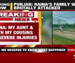 Suresh Raina's family brutally attacked; cricketer demands action against culprits