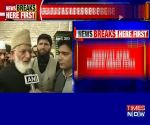 Syed Ali Shah Geelani booked under FEMA