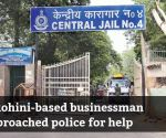 Tihar Jail a cosy cove for gangsters, extortions carried out via video calls