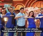 'Total Dhamaal' not to be released in Pakistan, Ajay Devgn and team donate Rs 50 lakh to martyrs' families