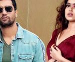 Vicky Kaushal fractures his cheekbone, gets 13 stitches
