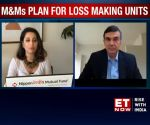 We are now close to 100% capacity in tractors and still running short of stocks:  Rajesh Jejurikar, M&M