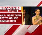 'Will leave Mumbai if drug peddlers link found': Kangana Ranaut responds to Anil Deshmukh