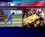 World Cup cricket 2019: ICC backs India-Pak match
