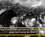 World Meteorological Day 2019: Celebrating the Sun, Earth and Weather