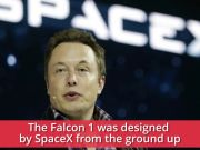 10 years since SpaceX launched the Falcon 1 private spacecraft into orbit