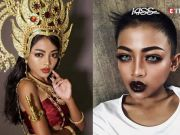 12-year-boy from Thailand becomes an internet sensation by posing as a girl