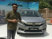 2018 Honda Amaze is here: Here's a quick look