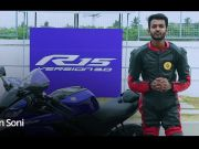 2018 Yamaha YZF-R15 Version 3.0 review