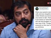 28 celebs write open letter in support of Anurag Kashyap post his announcement to quit Twitter