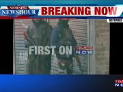 3 militants killed in an encounter in Handwara