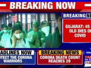45-year-old coronavirus patient dies in Gujarat