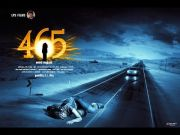 465  ||  Movie Official Tamil Teaser | Karthik raj | Niranjana | Saisathyam