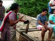 आंध्र प्रदेश के श्रीकाकुलम में 5 युवक समुद्र में डूबे, 1 की मौत, 3 लापता