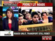 5 yrs after Nirbhaya case, safety still eludes Delhi women