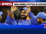 6th ODI: Virat Kohli & Co humiliate South Africa