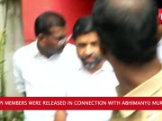 Abhimanyu murder case: Police let off seven SDPI members
