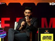 Abhisehk Bachchan doesn't want to do any film that will make Aaradhya awkward