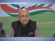 Abhishek Singhvi on CAA: Congress not against granting citizenship to Hindus