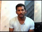 ACHAMINDRI Trailer released by Actor Vishal