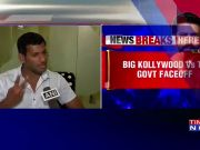 Actor Vishal slams AIADMK, questions funding of MPs, MLAs