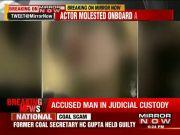 Actress molestation: Accused Vikas Sachdev sent to judicial custody