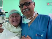Actress Nafisa Ali becomes inspiration after brave post-cancer surgery note