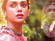 Aditi Rao Hydari is too hot to handle in this throwback beach video!
