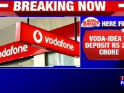 AGR dues: Vodafone Idea tells SC it can pay Rs 2,500 cr now